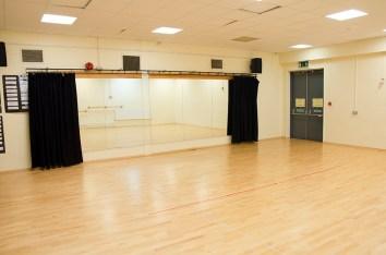nescot film location epsom surrey performance dance studio