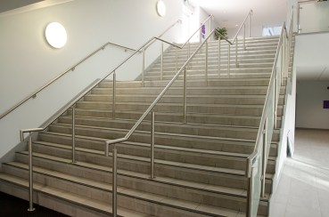 stairway contemporary