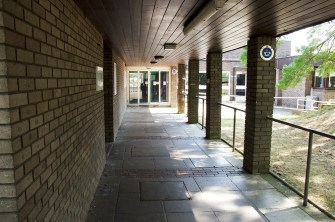 Film location nescot ewell epsom college 1970s