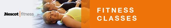 Nescot Fitness Classes