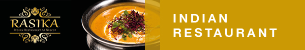 Nescot Rasika Indian Restaurant