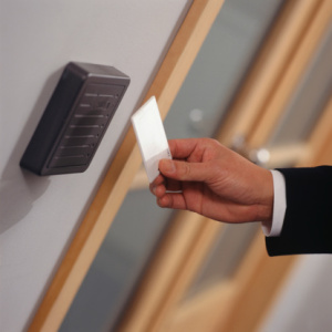 Building Access Control PA NJ DE