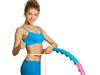 как выбрать обруч для похудения