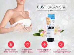 крем для увеличения груди bust salon spa