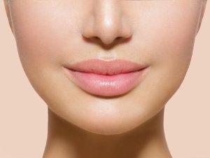 увеличение губ липофилингом