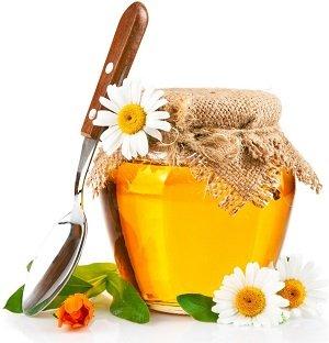 Мед при мастопатии
