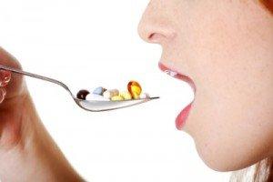 Правильное питание при мастопатии. Полезные и опасные продукты при мастопатии