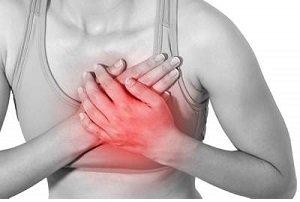 Как быстро лечится мастопатия