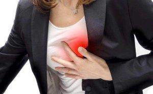 Боль в груди при мастопатии