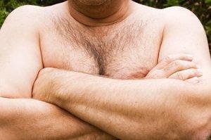 Мастопатия у мужчин и подростков