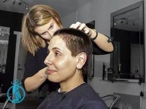 Как проводится мезотерапия для волос