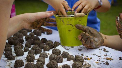 Мисия: Бомби със семена