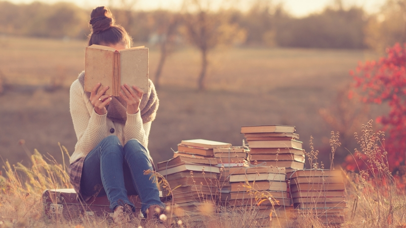 Четенето и живия живот