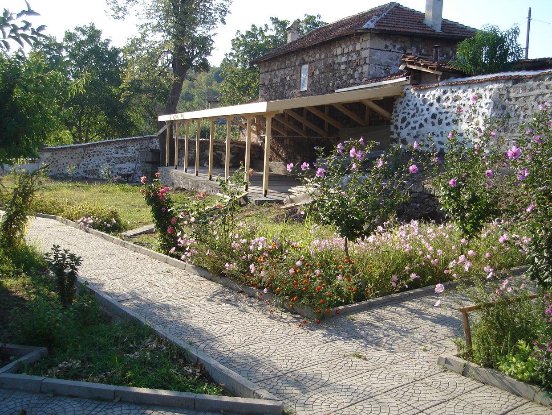 Село Брягово