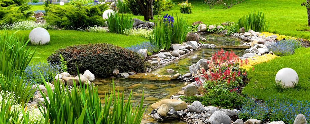Градината – неделима част от битието ни