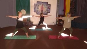 Yoga @ Neskaya | Franconia | New Hampshire | United States