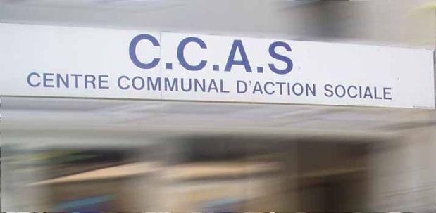 CCAS : Centre Communal d'Actions Sociales