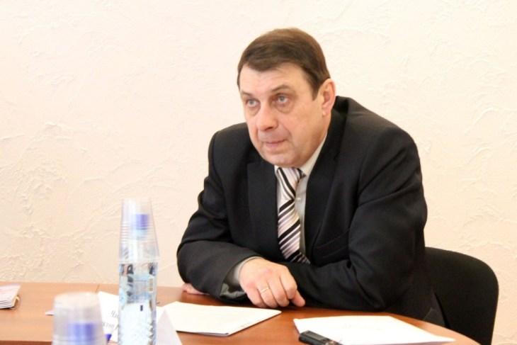 Виктор Часовских: Одна из причин возникновения обманутых дольщиков —отсутствие у граждан информации