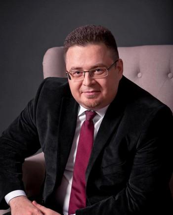Павел Клачков нов