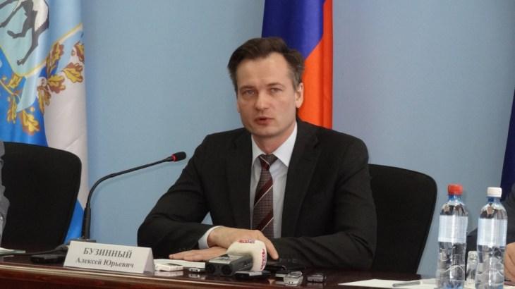 Алексей Бузинный: представленные отчеты больше похожи на бухгалтерские