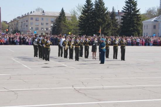 В Самарской области перенесут подготовку к празднованию Дня Победы