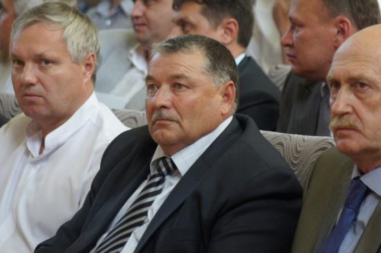 Чиновники Шигонского района открестились от Владимира Симонова во имя Николая Меркушкина?