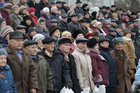 Тольятти получит меньше всего софинансирования на улучшение жилищных условий ветеранам