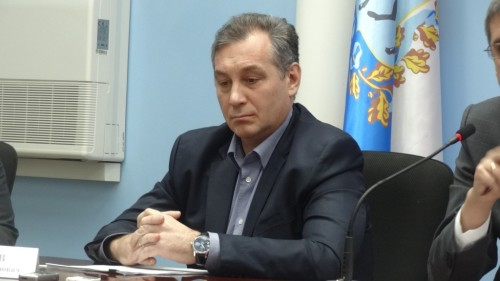 В силовых органах ничего неизвестно о задержании тольяттинского чиновника