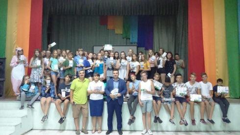 Прокуратура Центрального района рассказала подросткам о нравственности