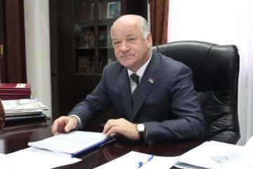 Дума Тольятти выражает соболезнования в связи с уходом из жизни Виктора Фёдоровича Сазонова