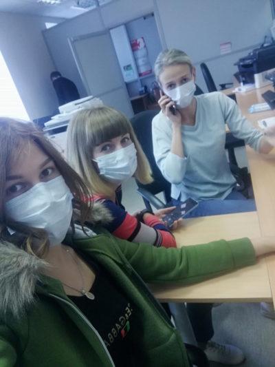Тольяттинцы выйдут на митинг против химических выбросов