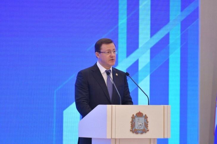 Бюджет Самарской области оказался в плюсе