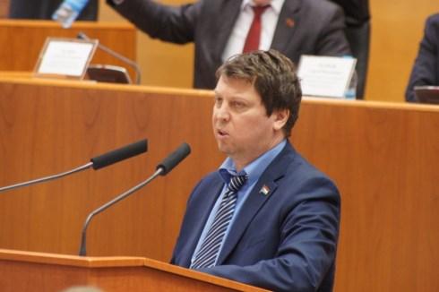 Михаил Матвеев:  многие из перевозчиков могут отказаться продолжать вывозить мусор