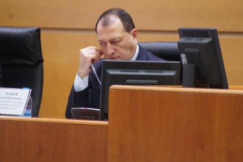 На главу Новокуйбышевска написали заявление в полицию