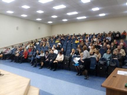 «Это не публичные слушания, это фарс»: в Тольятти чиновники пришли поддержать изменения в Устав города