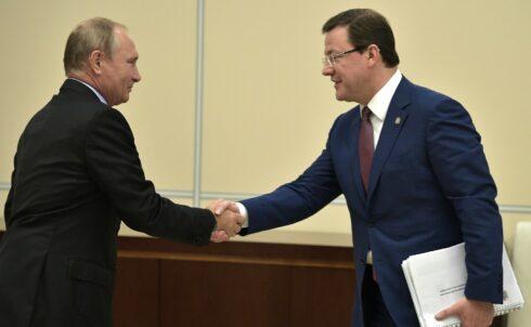 Дмитрий Азаров прокомментировал очередное обращение Президента РФ