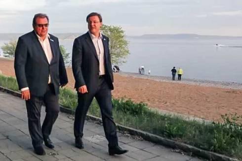 Анташев просит Азарова об отставке?