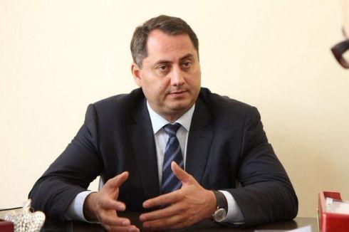 Выбрали нового ректора СамГМУ