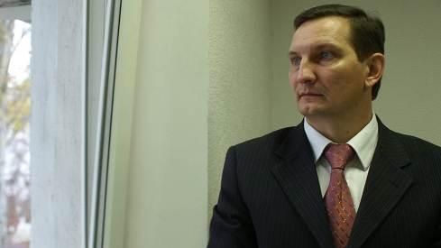 Андриянов возглавил департамент экономического развития