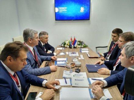 Трассе «Самара-Тольятти» добавят интеллект