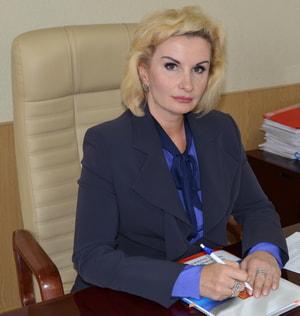 Ирина Панфилова больше не и.о.