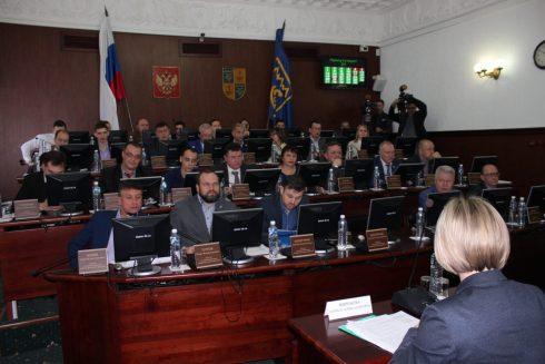 Бюджет Тольятти принят с интересными нюансами