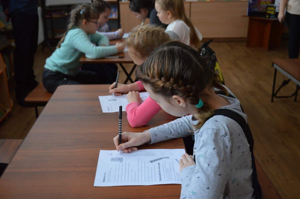 Юные тольяттинцы написали «Открытую лабораторную»