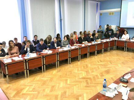 Дышать станет легче: в Тольятти презентовали экологическую лабораторию