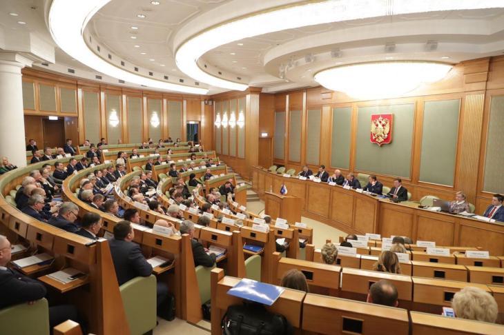 Самарская область вошла в пятерку лидеров Союза машиностроителей России