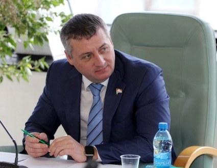 Денис Волков:  Особое внимание было уделено реализации национального проекта «Экология»