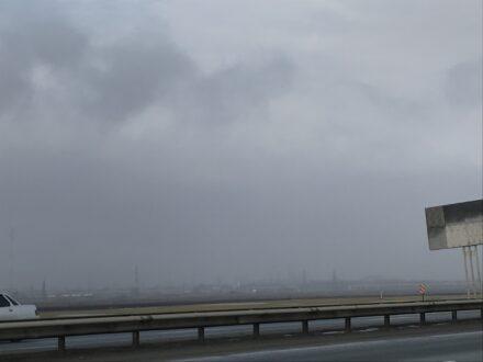 В Тольятти объявлены неблагоприятные метеоусловия