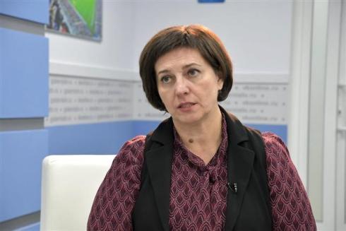 Министр социально-демографической политики Самарской области рассказала о работе социальных служб в режиме самоизоляции