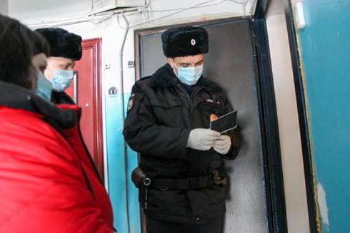 В Адмиристрацию Тольятти поступили жалобы на нарушение режима самоизоляции