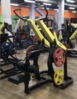 Власти Тольятти рекомендуют фитнес-клубам ограничить посещаемость